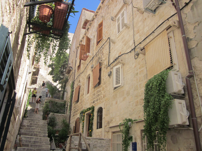 Surroundings Hostel Angelina Old Town Dubrovnik 1