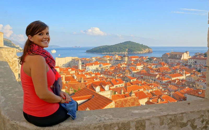 Surroundings Hostel Angelina Old Town Dubrovnik 8